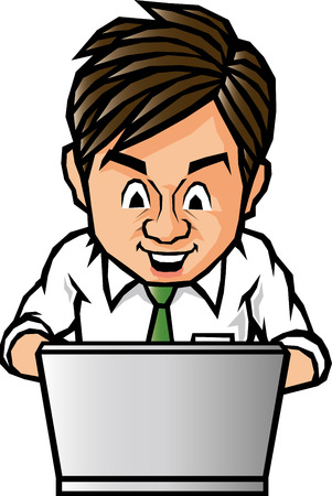 investigating: PC work
