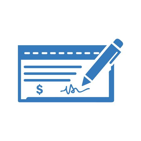 Well organized and fully editable Bank Cheque Icon for any use like print media, web, commercial use or any kind of design project. Hope this icon help you. Thanks for using it.