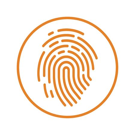Well organized and fully editable Biometric, scan, fingerprint, identity icon for any use like print media, web, commercial use or any kind of design project. Hope this icon help you. Thanks for using it.