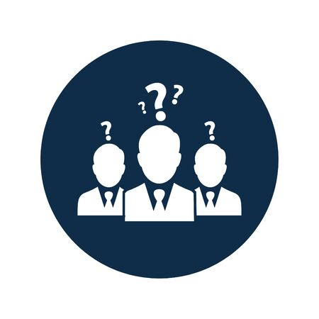 Query, Ask, Question Icon