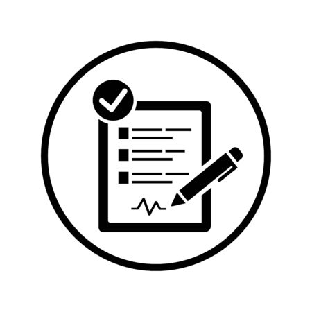 Well organized and fully editable Contract Icon, Agreement, Deal for any use like print media, web, commercial use or any kind of design project. Hope this icon help you. Thanks for using it.