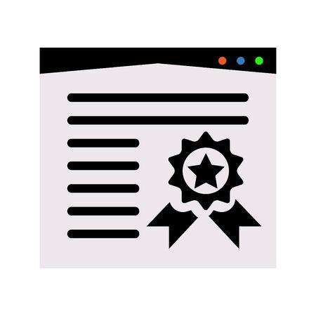 Icona segnalibro