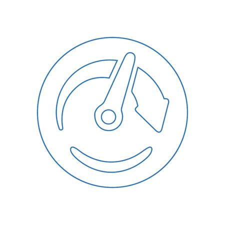 Beautiful, meticulously designed Increase Productivity Icon, Growth. Perfect for use in designing and developing websites, printed files and presentations, Promotional Materials, Illustrations or Info graphic or any type of design projects.