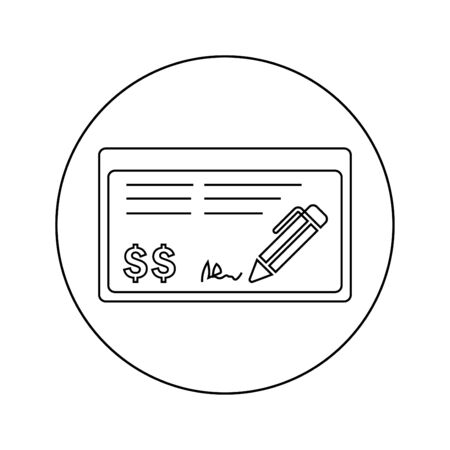 Well organized and fully editable Bank check, payment icon for any use like print media, web, commercial use or any kind of design project. Hope this icon help you. Thanks for using it.