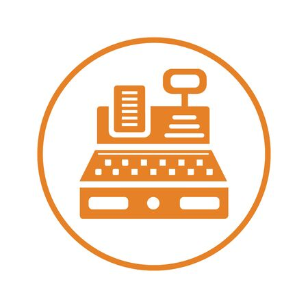 Well organized and fully editable Cash, receipt, printer, register icon for any use like print media, web, stock images, commercial use or any kind of design project. Hope this icon help you. Thanks for using it.