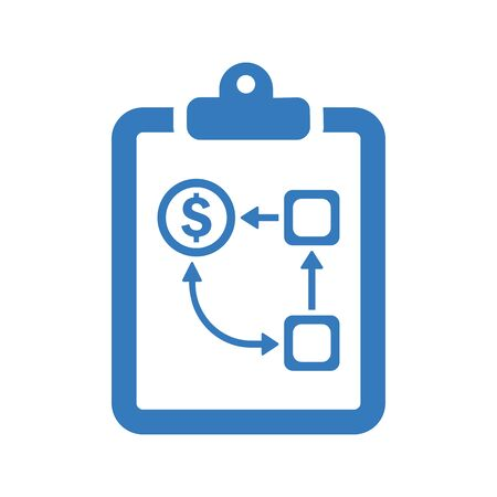 Well organized and fully editable Vector Business planning icon for vector stock and many other purposes.