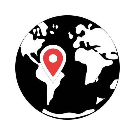 Well organized and fully editable Earth, globe icon, map, address, location for any use like print media, web, stock images, commercial use or any kind of design project. Hope this icon help you. Thanks for using it.