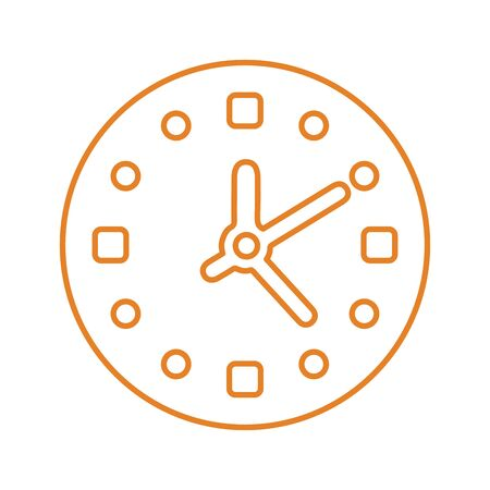 Clock, time management, timer icon. Beautiful design and fully editable vector for commercial, print media, web or any type of design projects.