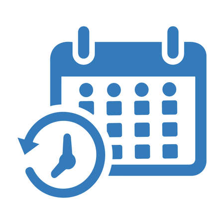 Calendar, schedule icon. Beautiful, meticulously designed icon. Well organized and editable Vector for any uses.