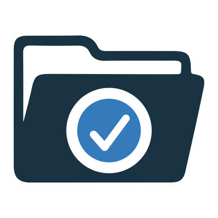 Folder, files icon. Beautiful design and fully editable vector for commercial, print media, web or any type of design projects.