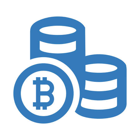 Finance, bitcoin icon. Creative element design in designing and developing websites, commercial, print media, web or any type of design projects.