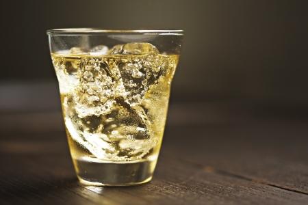 ale: cold drink