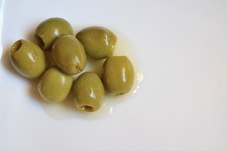 seedless: green olive seedless