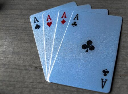 Playing Cards For Kids and Adults