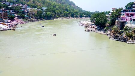 River Rafting in Rishikesh is an experience that will get your pulse racing to make it one of the most unforgettable trips of your life.