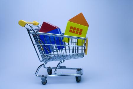 makelaardij: Ga naar de markt te kopen van huizen