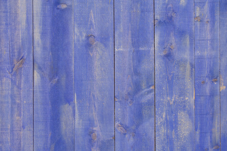 a detail of a blue door pattern photo