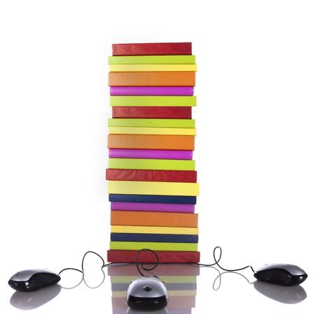 diccionarios: concepto de acceso de la competencia de informaci�n en l�nea (enfoque selectivo)