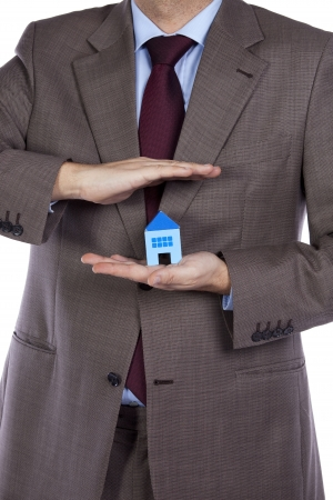 safe house: Your professional house insurance solution for the best protection