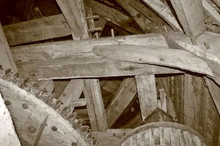 medioevo: Mill, Medioevo