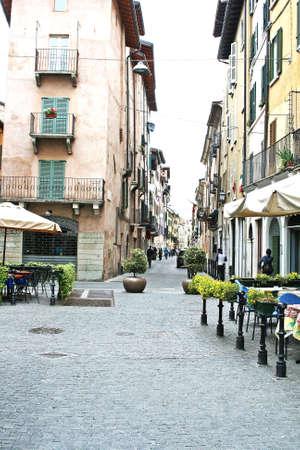 walking zone: old city