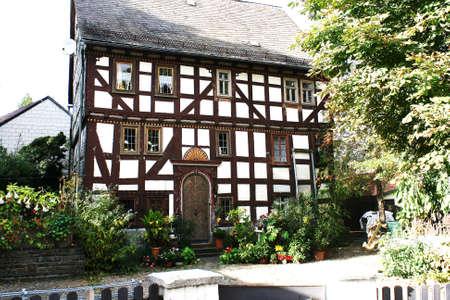 casa vecchia: vecchia casa