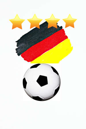 symbole: german football champion