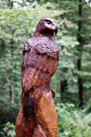 symbole: Eagle