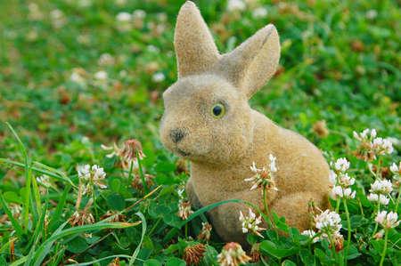 symbole: easter rabbit