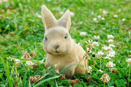 symbole: easter bunny
