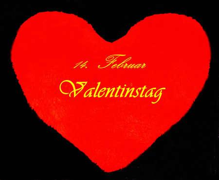 14th: valentinesday february 14th Stock Photo
