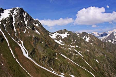 summits: Highest Summits