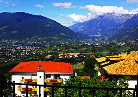 tyrol: Village in Tyrol