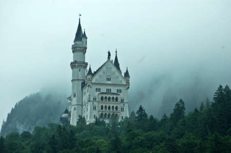 hill of the king: castle in the fog Editorial