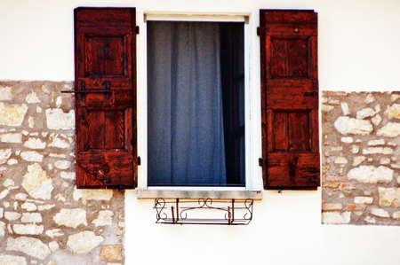 shutters: Shutters