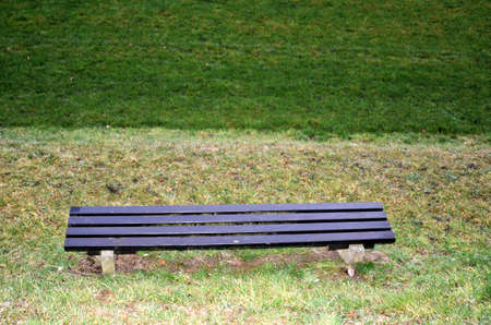 spectators: Spectators bench