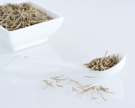 spoonful: A Spoonful of The Dried Herb, Rosemary
