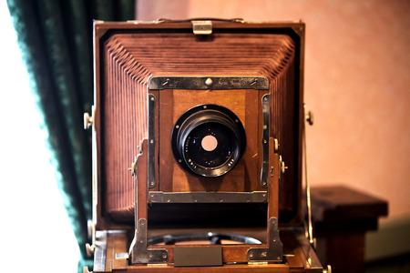 Classics camera Stock Photo