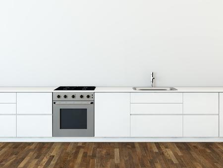 contadores: cocina