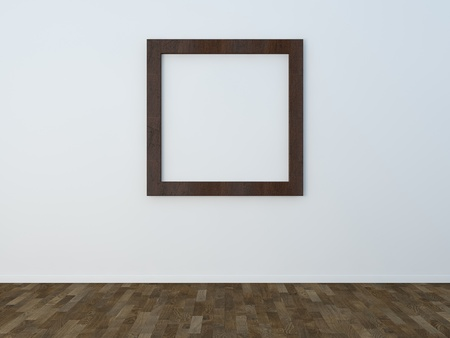Picture frame Stock Photo - 13536110