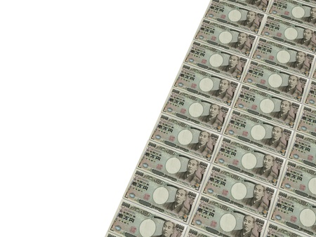 pricey: japanese yen  ten thousand yen