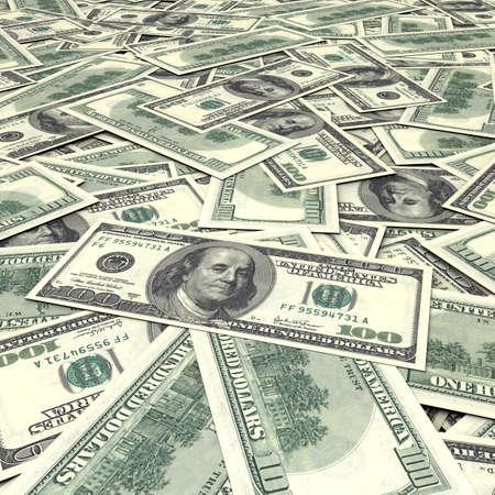 Cash dollar signs  Texture
