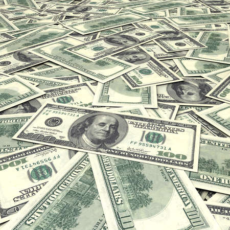 heap of dollar: Cash dollar signs  Texture