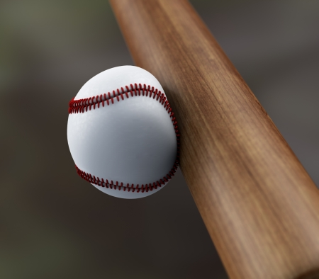 baseball Stock Photo - 16248022