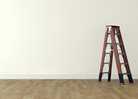 stepladder photo