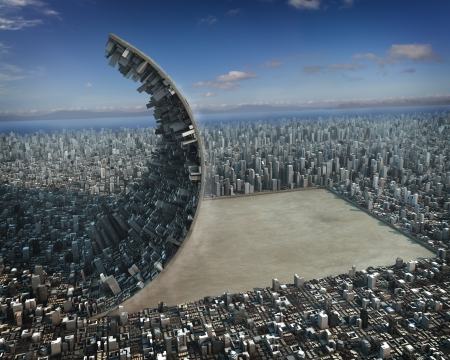 desarrollo económico: Desarrollo urbano