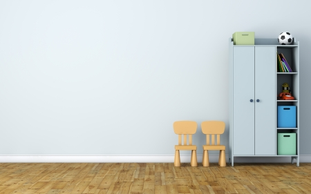 kid room: kid room