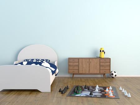 kids room bed room