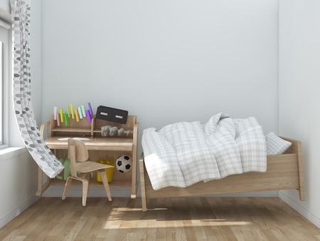 kidsroom: floating kids room
