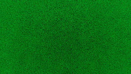 synthetic: fake synthetic AstroTurf grass texture Stock Photo